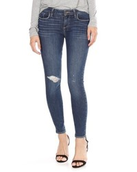Verdugo ripped ankle skinny jeans medium 5262384