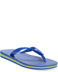 Havaianas Brazil Flip Flop Sandals Shoes