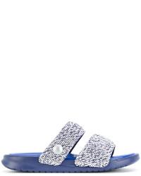 Nike Lab X Pigalle Benassi Duo Ultra Slides