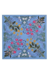 New flora foulard scarf medium 3742542