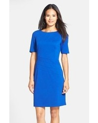 Blue sheath dress original 9811432