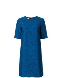 Marni Textured Shift Dress
