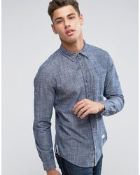 Esprit Chambray Shirt