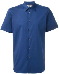 Paul Smith Ps By Shortsleeved Shirt