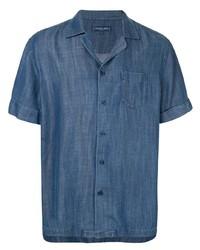 Frescobol Carioca Thomaz Shirt