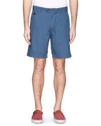 Alex Mill Cotton Ripstop Cabin Shorts