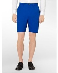 Calvin Klein Cotton Blend Shorts