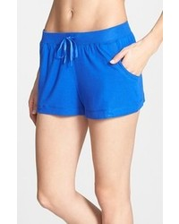 Dkny citi essentials shorts electric blue medium medium 84655