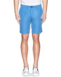 Paul Smith Jeans Standard Cotton Blend Shorts