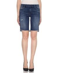 Joe's Jeans Joes Finn Bermuda Shorts
