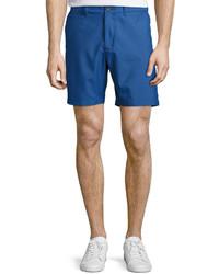 Original Penguin Packable Hydro Shorts True Blue