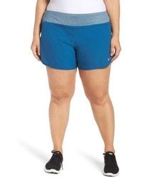 Plus size rival running shorts medium 3768596