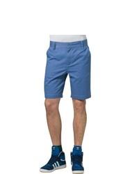 Ragwear Denim Shorts Blue