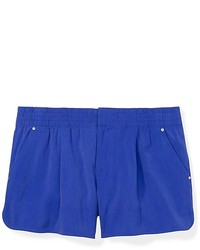 Calvin Klein Solid Pull On Jogger Shorts