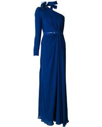 One shoulder gown medium 5259530