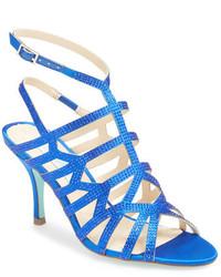 Betsey Johnson Fancy Sandal