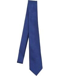Versace 7cm Small Medusa Silk Tie