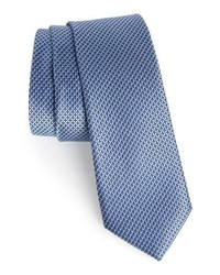 Calibrate Anser Solid Silk Tie