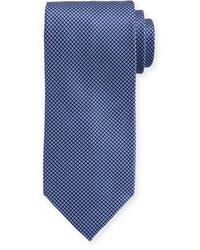 Stefano Ricci Micro Neat Silk Tie