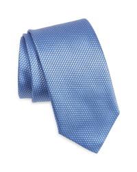 Canali Solid Silk Tie