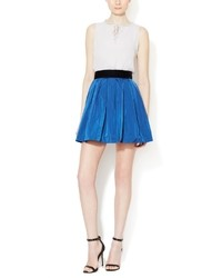 BB Dakota Samson Pleated Skirt