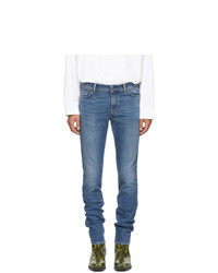 Acne Studios Acne S Blue Bla Konst North Jeans
