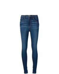 Frame Denim Ali Skinny Jeans