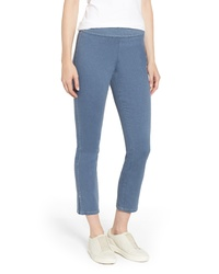 Nic+Zoe Bay Breeze Denim Pants