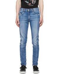 Diesel Blue D Strukt Jeans