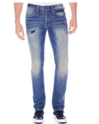 Buffalo David Bitton Ash X Skinny Jeans
