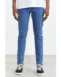 Dr. Denim Clark Medium Wash Skinny Jean
