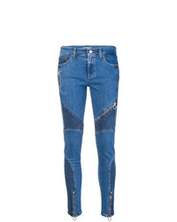 Versace Jeans Classic Skinny Fit Jeans