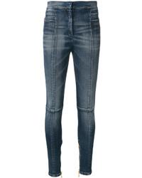 Balmain Classic Skinny Jeans