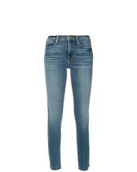 Frame Denim Classic Skinny Jeans