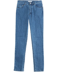 Carven Cropped Skinny Jeans