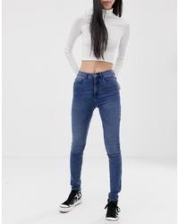 Only High Waist Skinny Jean