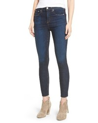 Jean high waist skinny ankle jeans medium 4952577