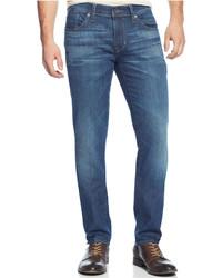 DKNY Jeans Medium Wash Skinny Jeans