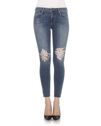 Joe's Jeans Joes Flawless Icon Ankle Skinny Jeans