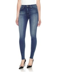 Joes charlie high waist skinny jeans medium 5169935