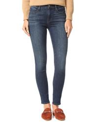 Le high skinny jeans medium 732254