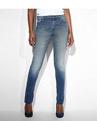 Levi's Levi S Mid Rise Skinny Jeans