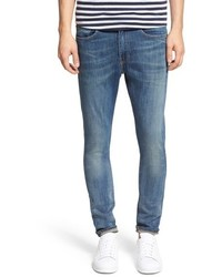 Levis 519 extreme skinny fit jeans medium 844114