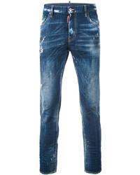 Light wash skinny jeans medium 3993820