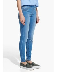 Mango Outlet Medium Piti Jeggings