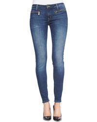 MICHAEL Michael Kors Michl Michl Kors Zip Pocket Skinny Jeans