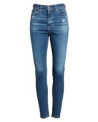 AG Mila Ankle Skinny Jeans