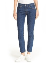 RE/DONE Originals Skinny Jeans