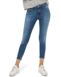 Topshop Petite Sidney Skinny Jeans