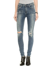 Rocket skinny jeans medium 529385